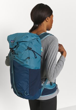 ALTVIA PACK 28L UNISEX - Backpack - abalone blue