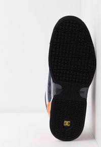DC Shoes - LEGACY  - Baskets basses - multicolor - 4