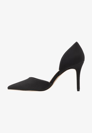 TELANA - High heels - black
