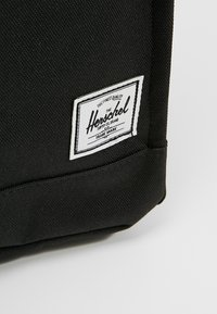 Herschel - CITY MID VOLUME - Rucksack - black/tan - 8