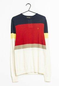 Farah - Stickad tröja - multi colored - 0