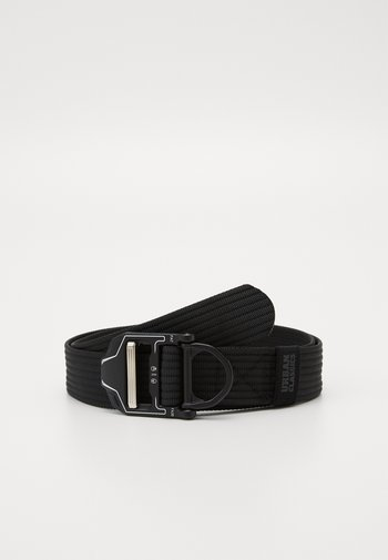 TECH BUCKLE BELT