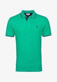 U.S. Polo Assn. - Polo shirt - green - 0
