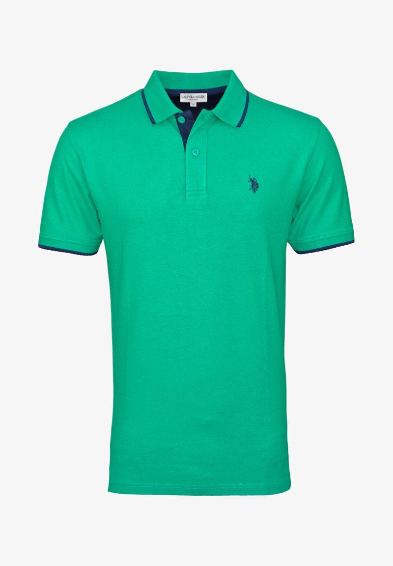 U.S. Polo Assn. - Polo shirt - green