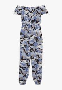 New Look 915 Generation - BOB BARDOT CARGO - Overall / Jumpsuit /Buksedragter - blue - 1