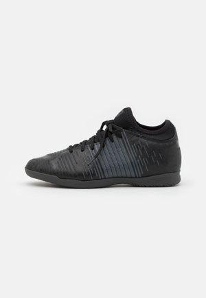 FUTURE Z 4.1 IT - Indoor football boots - black/asphalt