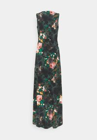 Anna Field Tall - Maxi šaty - black/red - 1