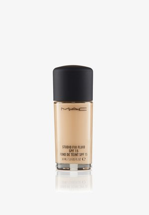 STUDIO FIX FLUID SPF15 FOUNDATION - Fond de teint - nc 15