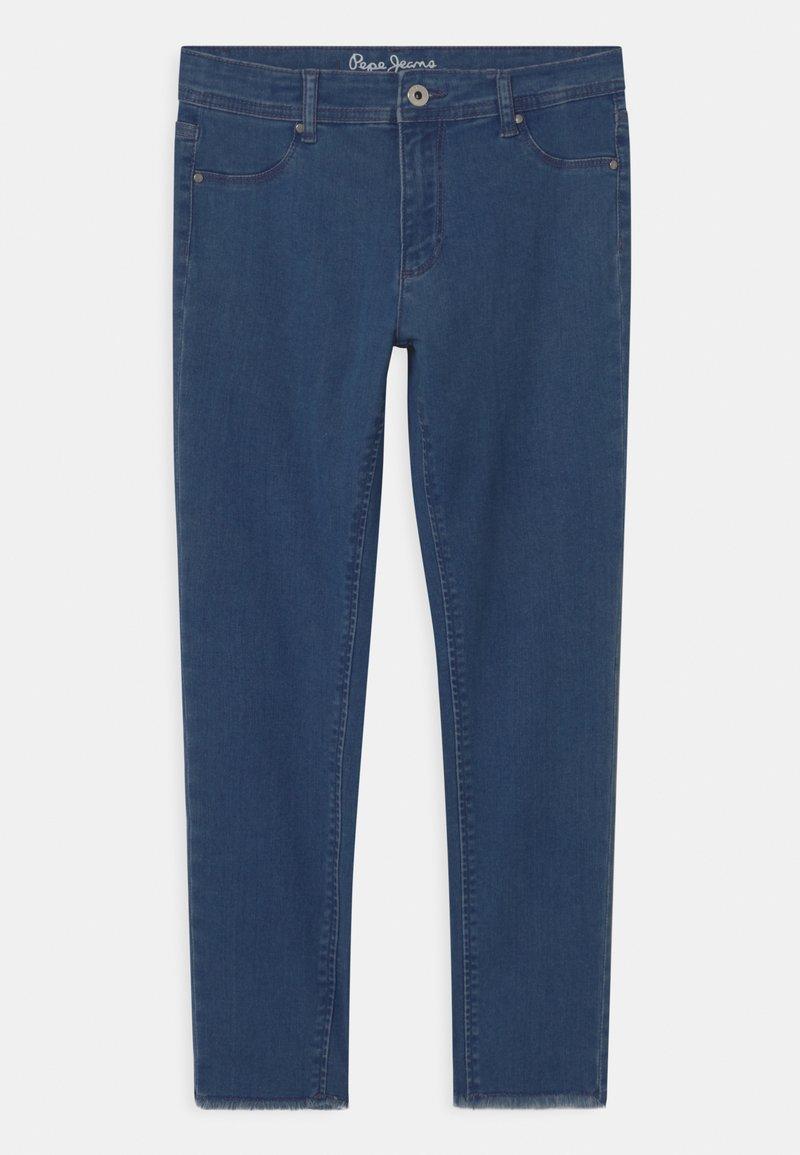 Pepe Jeans - MADISON  - Jeans Skinny Fit - medium used