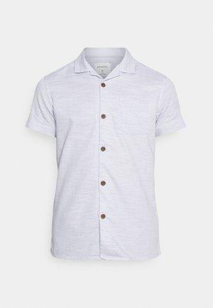 BOWLING NEW DOBBY RECONE - Shirt - medium blue