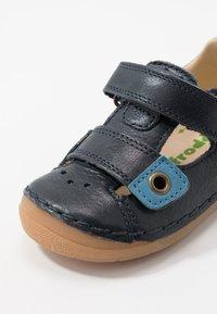 Froddo - PAIX DOUBLE WIDE FIT - Sandals - dark blue - 2