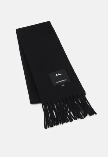 CHAMP SOLID SCARF UNISEX