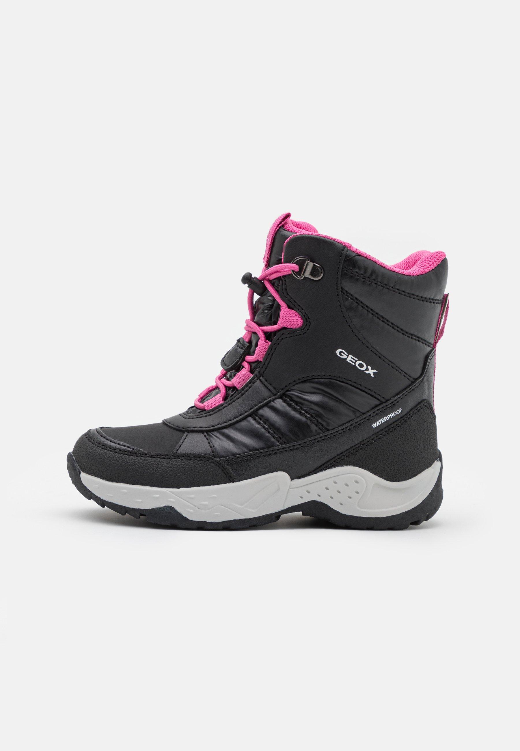 Kids SENTIERO GIRL - Winter boots
