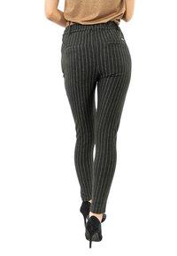 PLEASE - Trousers - gris - 1