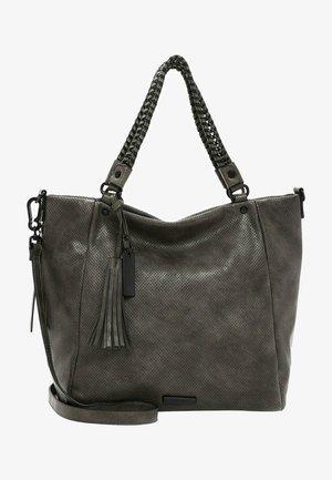 TALLY - Tote bag - fango