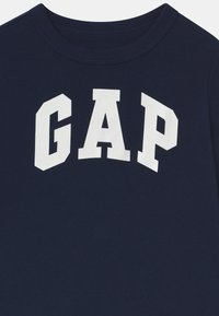 GAP - TODDLER BOY 2 PACK - Long sleeved top - blue galaxy - 3