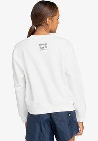 Element - PEANUTS - Sweatshirt - off white - 1