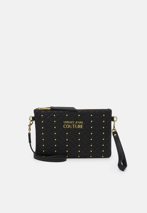QUILTED POUCHES - Clutch - nero