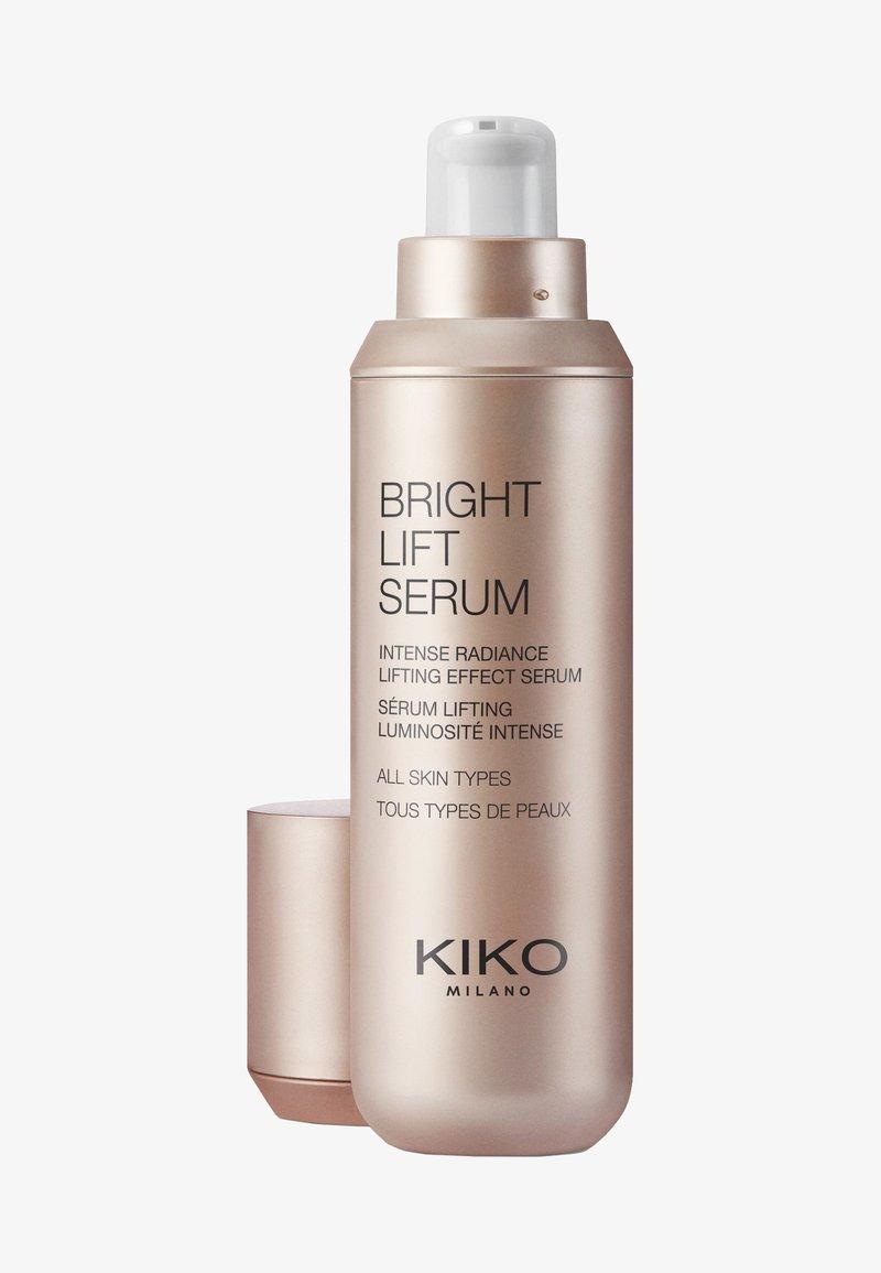 KIKO Milano - BRIGHT LIFT SERUM - Serum - -