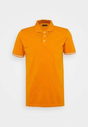 Polo shirt - desert sun