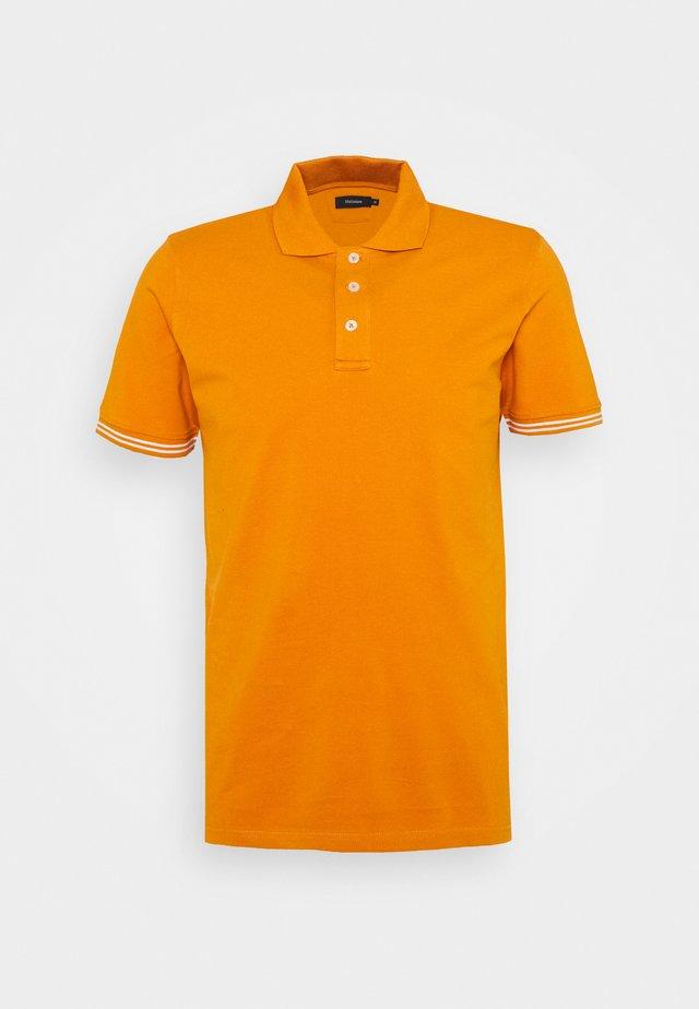 Poloshirts - desert sun