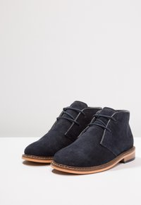 Friboo - Casual lace-ups - dark blue - 3
