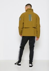 adidas Performance - MYSHELTER RAIN.RDY - Summer jacket - wild moss - 3