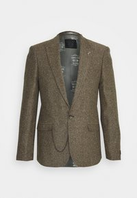 Shelby & Sons - LINDEN SUIT - Dress - brown