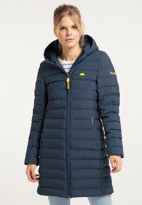 Schmuddelwedda - Winter coat - marine - 0
