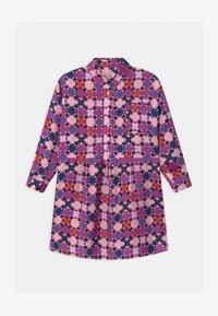 Emilio Pucci - Shirt dress - pink - 0