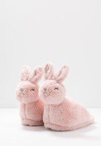 Even&Odd - Domácí obuv - pink - 4