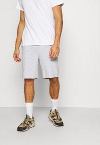 Icepeak - MORVEN - Sports shorts - steam - 0