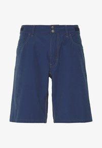 SVALBARD LIGHT - Outdoor shorts - indigo night