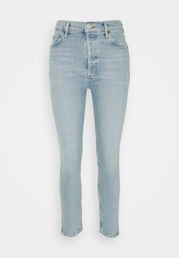 NICO - Slim fit jeans - cliffside light indigo