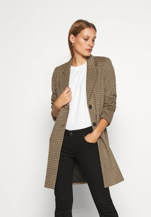 PETRINE - Classic coat - light brown