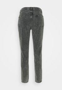 Boyish - BILLY HIGH RISE - Jeans Skinny Fit - toxic avenger - 6