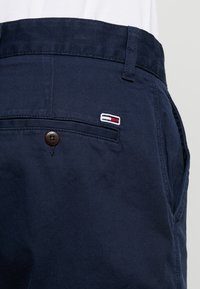 Tommy Jeans - ESSENTIAL - Shorts - blue - 5
