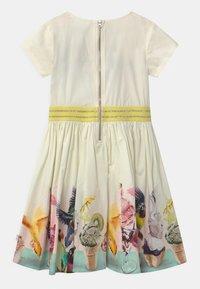Molo - CANDY - Cocktailkleid/festliches Kleid - off-white - 1
