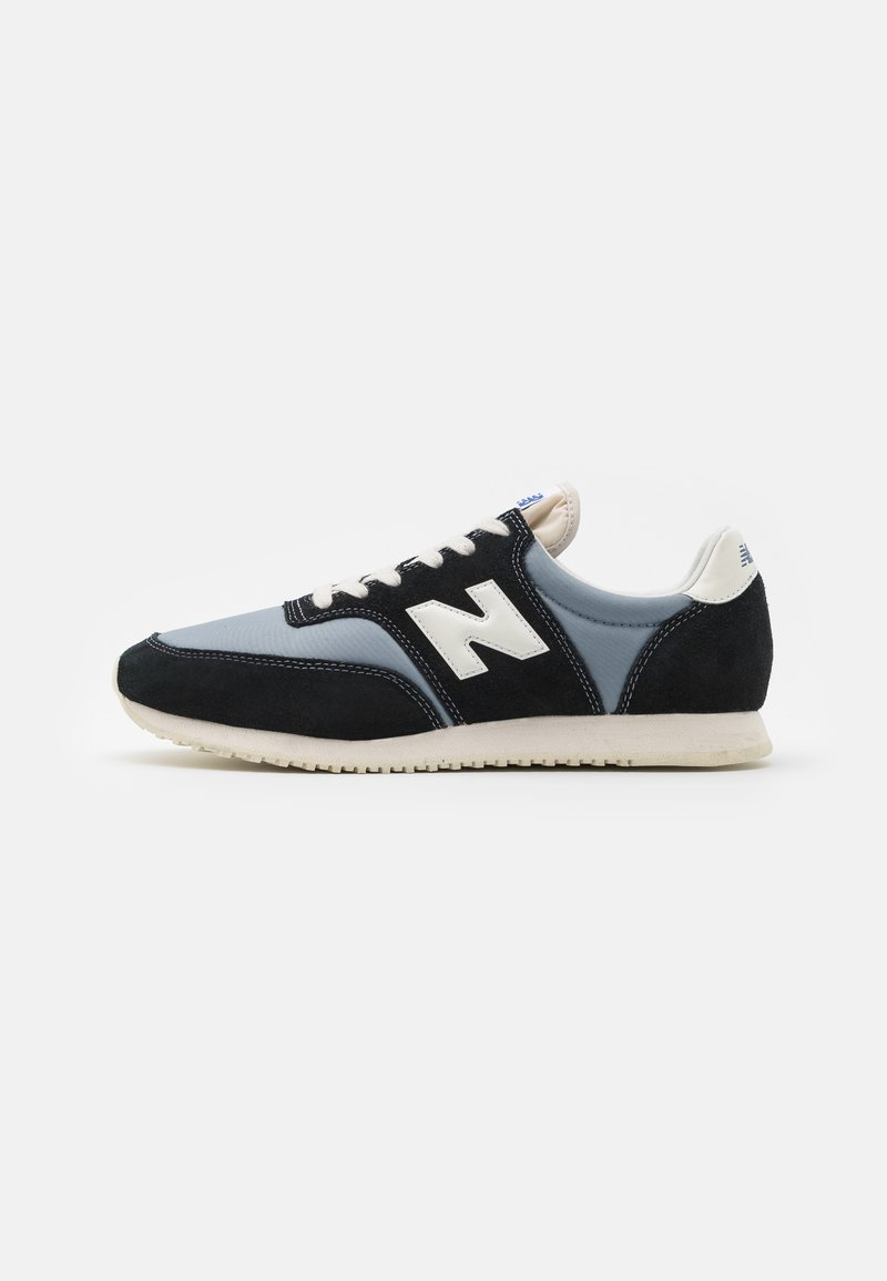 New Balance - C100 UNISEX - Zapatillas - grey/black
