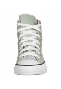Converse - CHUCK TAYLOR ALL STAR HI - Baskets montantes - blue/white/pink - 5