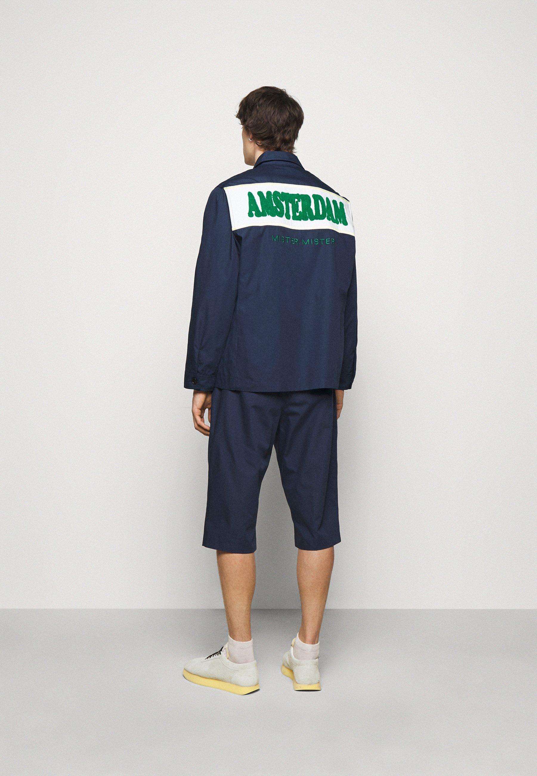 Men AMSTERDAM  - Summer jacket