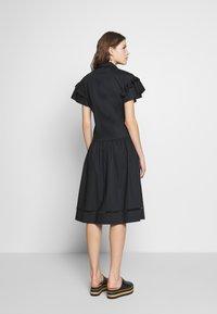 Vivetta - DRESSES - Vestito estivo - black - 2