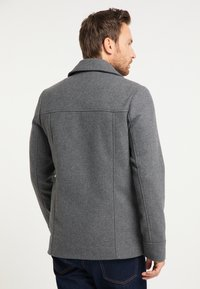 DreiMaster - Winter coat - grau melange - 3
