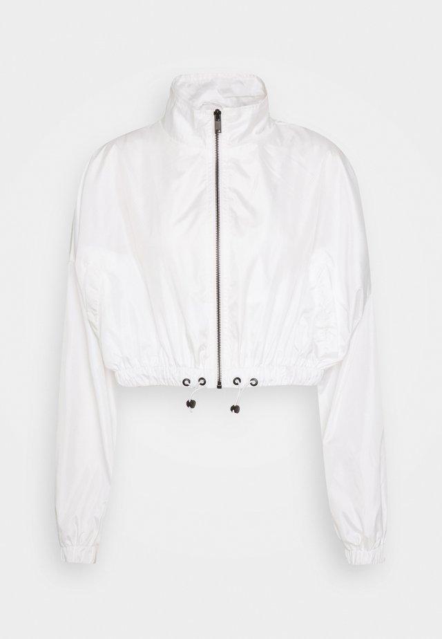 JACKET - Veste légère - white
