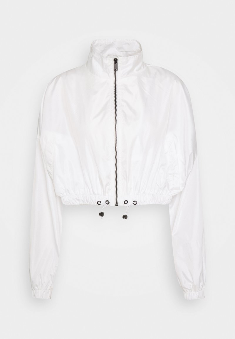 Sixth June - JACKET - Summer jacket - white