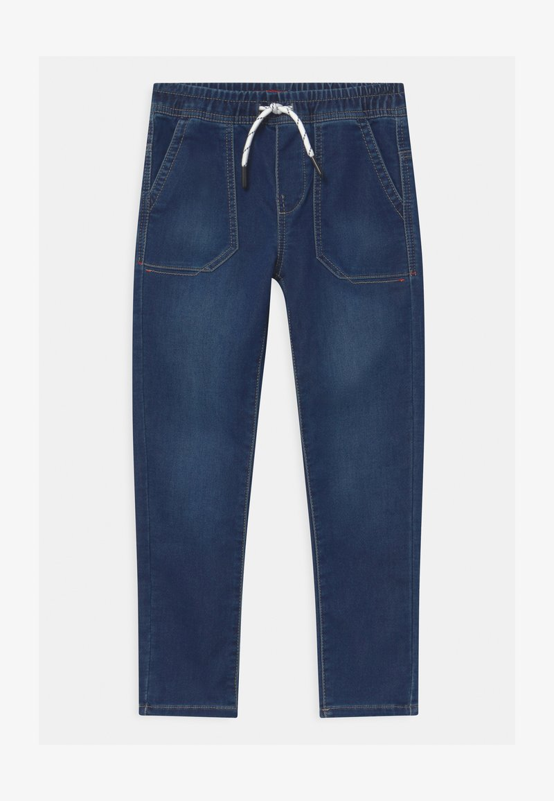 OVS - Relaxed fit jeans - medium blue