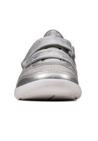 Clarks - Trainers - silber metallic - 1