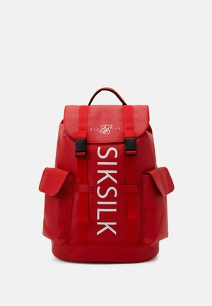 ELITE  - Rucksack - red