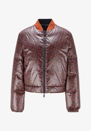 PABARKING - Down jacket - patterned