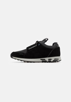 Sneakers basse - black/grey
